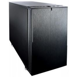 Корпус mini-ITX Fractal Design Define Nano S Без БП чёрный