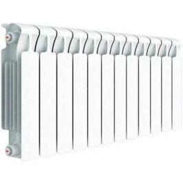 Биметаллический радиатор RIFAR (Рифар) Monolit 500 12 сек. (Мощность, Вт: 2352; Кол-во секций: 12)