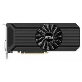 Видеокарта 3072Mb Palit GeForce GTX1060 Stormx 3G PCI-E 192bit GDDR5 DVI HDMI DP HDCP PA-GTX1060 STORMX 3G Retail