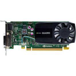Видеокарта 2048Mb PNY Quadro K620 PCI-E 128bit DDR3 DVI DP VCQK620ATX-T OEM