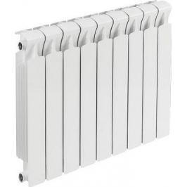 Биметаллический радиатор RIFAR (Рифар) Monolit 500 9 сек. (Мощность, Вт: 1764; Кол-во секций: 9)