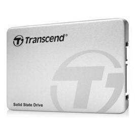 "Твердотельный накопитель SSD 2.5"" 512GB Transcend Read 560Mb/s Write 460mb/s SATAIII TS512GSSD370S"