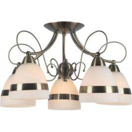 Потолочная люстра Arte Lamp 55 A6192PL-5AB