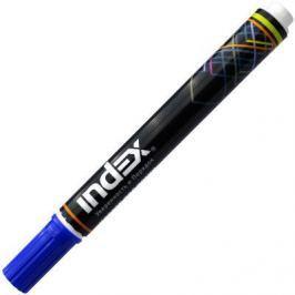 Маркер для доски Index IMW200/BU 5 мм синий