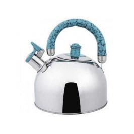 Чайник Bekker BK-S307M 2.5 л нержавеющая сталь серебристый