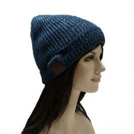 Bluetooth-гарнитура KREZ Talking Hat АВ02 Шапка со стерео-гарнитурой синий