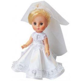 Кукла Пластмастер Невеста 30 см 10079