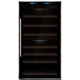 Винный шкаф CASO WineMaster Touch 66 черный