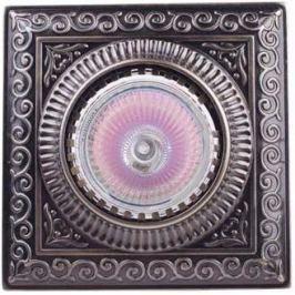 Встраиваемый светильник Donolux SN1583-Antique bronze