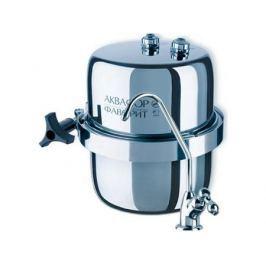 Фильтр для воды Аквафор B150 Фаворит Эко серебристый