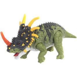 Интерактивная игрушка Chap Mei Стиракозавр 520102-2 от 3 лет разноцветный 4893808009803