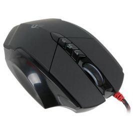 Мышь проводная A4TECH Bloody V7m чёрный USB