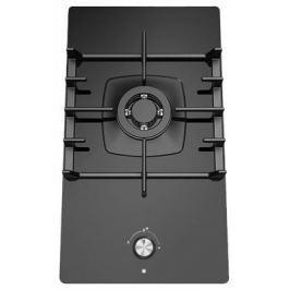 Варочная панель газовая Gefest ПВГ 2001 черный
