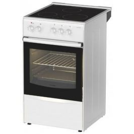 Электрическая плита Darina 1B EC331 606 W белый