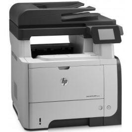 МФУ HP LaserJet Pro M521dw <A8P80A> принтер/сканер/копир/факс, A4, 40стр/мин, дуплекс, 256Мб, USB, Ethernet, WiFi