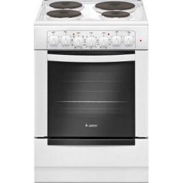 Электрическая плита Gefest ЭПНД 6140-02 белый