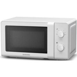 СВЧ DAEWOO KOR-6627W 700 Вт белый