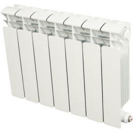 Биметаллический радиатор RIFAR (Рифар) B-350 7 сек. (Кол-во секций: 7; Мощность, Вт: 952)