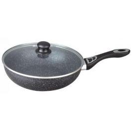 Сковорода Bekker 3799-BK 30 см 4.4 л алюминий