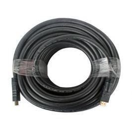 Кабель HDMI 30м Gembird v1.3 черный позол.разъемы экран CC-HDMI4-30M