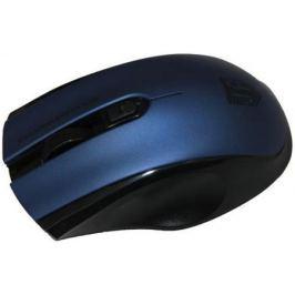 Мышь беспроводная Jet.A OM-U50G синий USB