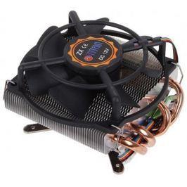 Вентилятор Titan TTC-NK96TZ/NPW Soc-1150/1155/1156 4pin 15-29dB Al+Cu 130W 530g винты Z-AXIS