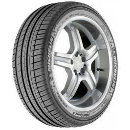 Шина Michelin Sport PS3 255/40 R19 100Y