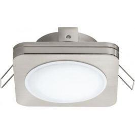 Встраиваемый светодиодный светильник Eglo Pineda 1 95921