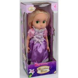 """Кукла 1Toy Красотка """"Волшебная Сказка"""" 40 см говорящая Т58294"""