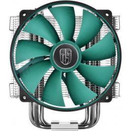 Кулер для процессора Deepcool Lucifer V2 Socket S1155 S1156 S1150 S2011 S1366 S775 AM2 AM2+ AM3 AM3+ FM1 FM2 Retail DPGS-MCH6N-LC V2