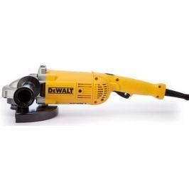 Угловая шлифомашина DeWalt DWE 490 2000Вт 230мм