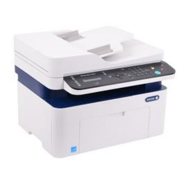 МФУ Xerox WorkCentre 3025V/NI ч/б A4 24ppm 1200x1200dpi 20ppm Ethernet Wi-Fi USB