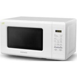 СВЧ DAEWOO KOR-661BW 700 Вт белый
