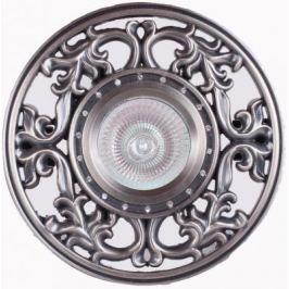 Встраиваемый светильник Donolux N1565-Antique silver