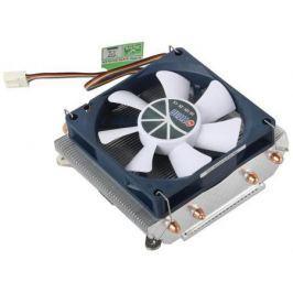 Кулер для процессора Titan TTC-NC25TZ/PW(RB) Socket 1156/1366/775/K8