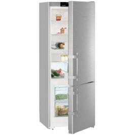 Холодильник Liebherr CUsl 2915-20 001 серебристый