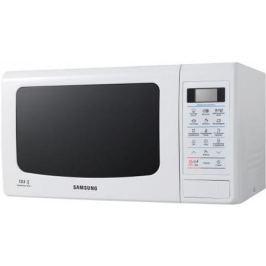 СВЧ Samsung ME83KRQW-3 800 Вт белый