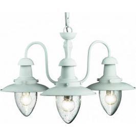 Подвесная люстра Arte Lamp Fisherman A5518LM-3WH