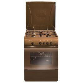 Газовая плита Gefest 1200-00 С 7 K 19 коричневый