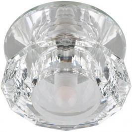 Встраиваемый светильник Fametto Fiore DLS-F107-1001