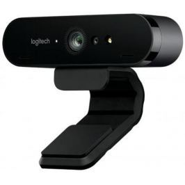 Веб-Камера Logitech Webcam BRIO 960-001106