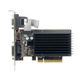 Видеокарта 1024Mb Palit GeForce GT730 PCI-E DVI HDMI NEAT7300HD06-2080H Retail