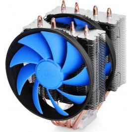 Кулер для процессора Deep Cool FROSTWIN V2.0 Socket 1155/1156/2011/1366/AM3/AM2+/939/754 медь DP-MCH4-FTV2