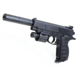 Пистолет Shantou Gepai ES869-399B-3 черный