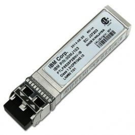 Опция Lenovo 8Gb FC SW SFP Transceivers Pair 00MJ103