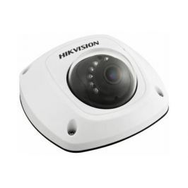 Камера IP Hikvision DS-2CD2542FWD-IS CMOS 1/3'' 4 мм 2688 x 1520 H.264 MJPEG RJ-45 LAN PoE белый