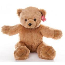 Мягкая игрушка медведь AURORA Медведь обними меня искусственный мех коричневый 71 см