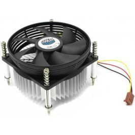 Кулер для процессора Cooler Master DP6-9GDSB-0L-GP Socket 1150/1155/1156