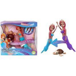 Кукла Redwood русалочка Амелия меняющая цвет 15 см танцующая 159295