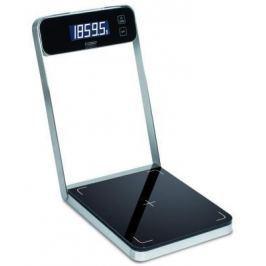 Весы кухонные CASO B 5 серебристый чёрный 3290